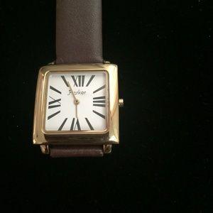 Parker Watch By Hampden Corporation